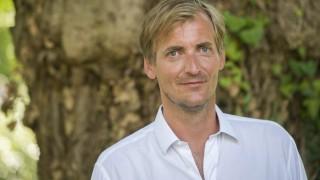 Regisseur und Drehbuchautor Lars Kraume