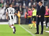 Juventus FC vs Udinese Calcio