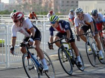 Road Cycling World Championships 2016