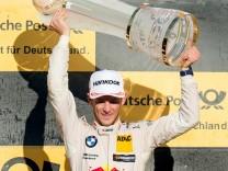 DTM German Touring Car Final Hockenheim  - Qualifying & Race