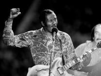Chuck Berry, 1996
