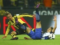 Borussia Dortmund v Hertha BSC Berlin - German Bundesliga