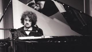 BMW Welt Young Artist Jazz Award - Josef Ressle