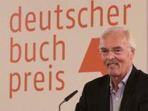 Bodo Kirchhoff, Deutscher Buchpreis