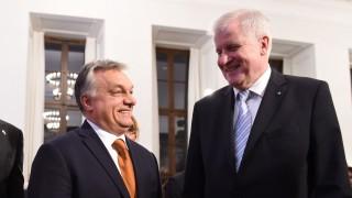 Politik in Bayern Landespolitik