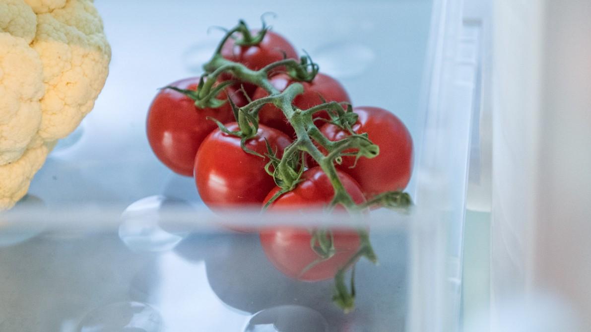 München: Tipps zur Lagerung von Obst und Gemüse