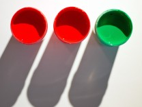 Rot-Rot-Grün präsentiert Regierungsprogramm für Thüringen