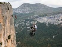 "Film ""Metronomic"", Regie: Vladimir Cellier, Frankreich"