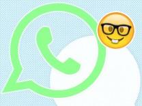 Eltern Whatsapp