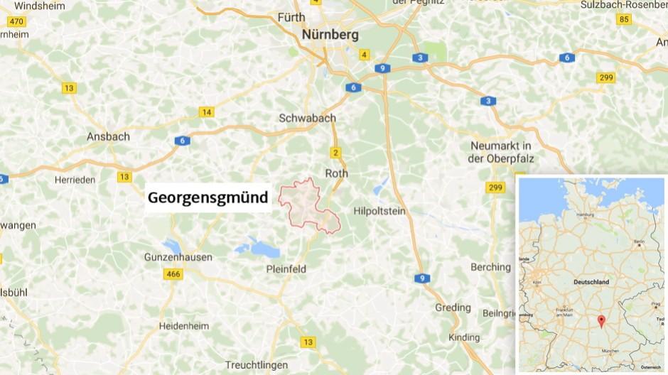 Georgensgmünd