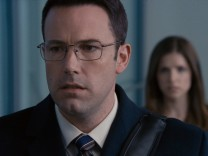 "Kinofilm ""The Accountant"" 2016"
