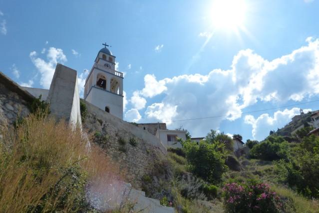 Albanien für die Reise
