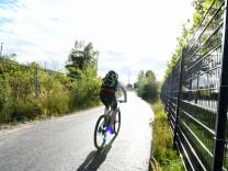 Fahrradwege ins Umland: München will neue Fahrrad-Highways bauen.