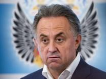 Vitaly Mutko