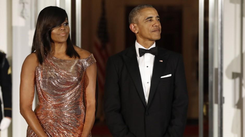Michelle Obama Mode