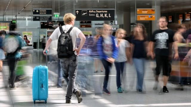 Flughafen München Flughafen