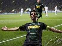 Celtic Glasgow vs Borussia Moenchengladbach