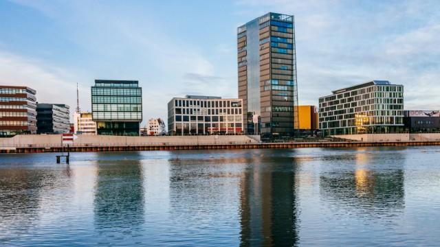 Überseestadt Bremen