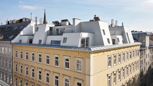 Aufbau - Noch eins drauf - Geld - Süddeutsche.de
