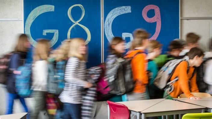 """Viel Kritik an ´Turbo-Abitur"""" in NRW- Runder Tisch nächste Woche"""
