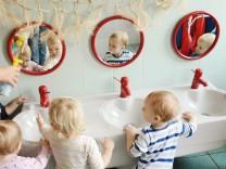 Studie: Sachsen-Anhalt hat Kinderbetreuung verbessert