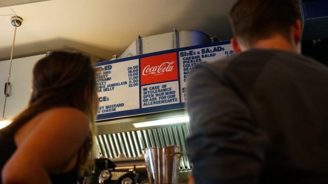 Amerikanische Restaurants Restaurants