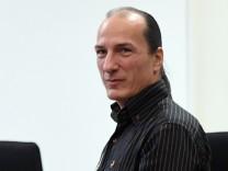 'König von Deutschland' vor Gericht