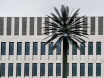 BND-Sitz Berlin