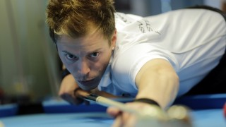 Bruck: Bundesliga Pool / BILLARD - BSV Playhouse v BSV Wuppertal