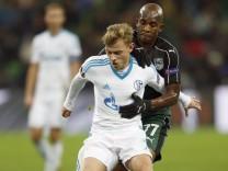 FK Krasnodar - FC Schalke 04