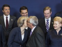EU-Gipfel Brüssel Russland Sanktionen Putin