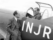 100 Jahre Flugzeugbau in augsburg