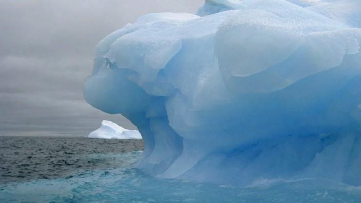 Eisberg im Weddellmeer