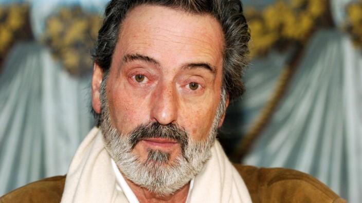 Starregisseur Helmut Dietl legt neuen Kinofilm vor