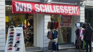 Betriebsbedingte Kündigung Am Ende Karriere Süddeutschede