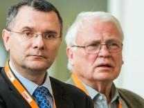 Staatsanwalt findet AfD-Seite gut und wird nicht Justizminister