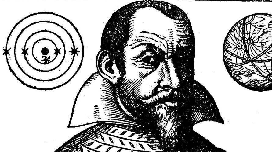 Simon Marius