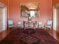 Papal apartment at Castel Gandolfo opens to public