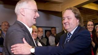 Landshut Wählt Fdp Kandidaten Zum Oberbürgermeister Bayern