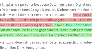 google agb