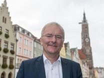 Oberbürgermeister Landshut