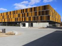 Werner-Heisenberg-Gymnasium in Garching, 2015