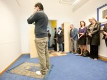 Eröffnung des muslimischen Gebetsraums an der TUM Garching