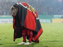 SF Lotte - Bayer Leverkusen DFB-Pokal