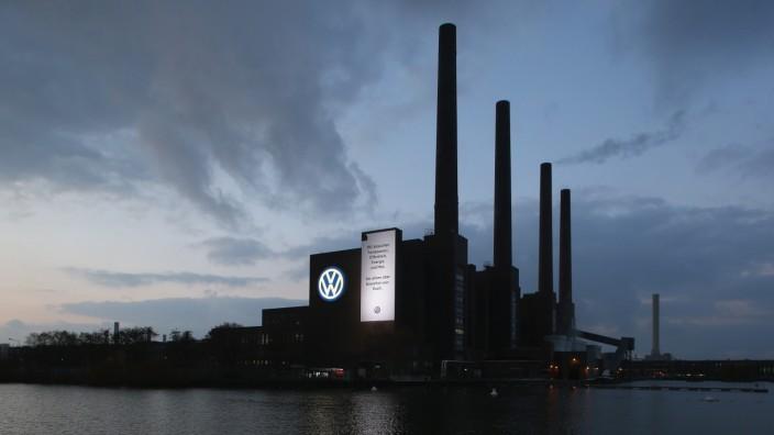 Volkswagen Whistleblowers Receive End Of November Deadline
