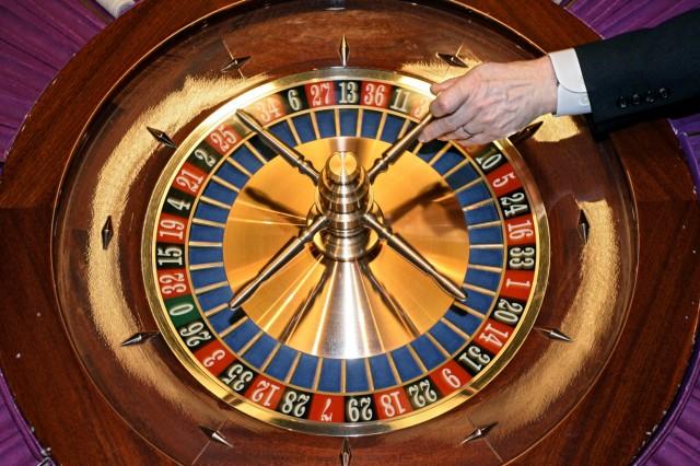 Drohender Job-Abbau bei Spielbanken