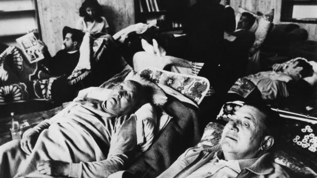 Hungerstreik von Sinti in Dachau, 1980