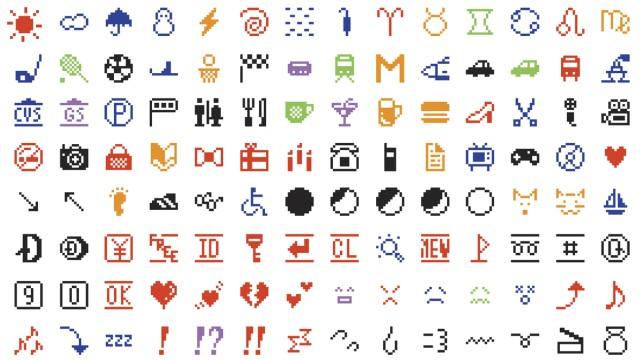 Emojis Kunst