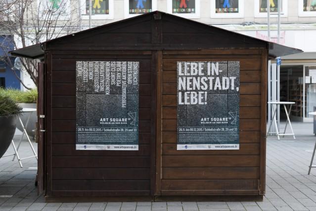 Kreativ.Quartiere Ruhr -- Pressematerial