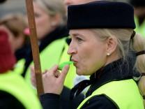 Eurowings And Germanwings Crews Launch One-Day Strike